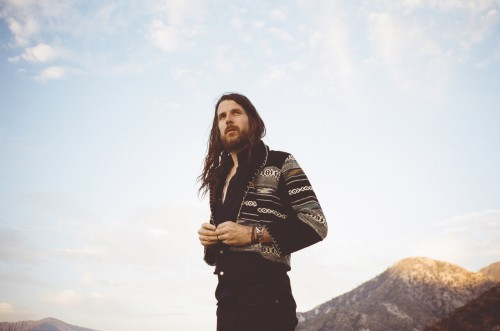 JONATHAN WILSON'S SURREAL CALIFORNIA TRIP