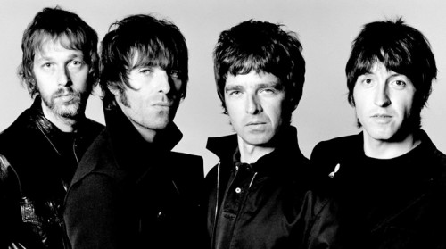 OASIS PLOTS REISSUES, NOT REUNION