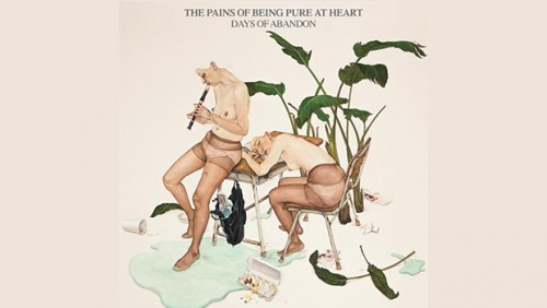 PAINS OF BEING PURE AT HEART SHARE SINGLE, PLOT TOUR