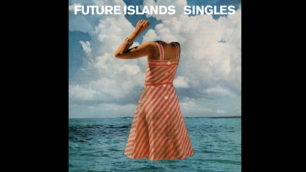 FUTURE ISLANDS TAKES ON BREAKUP DRAMA — AGAIN
