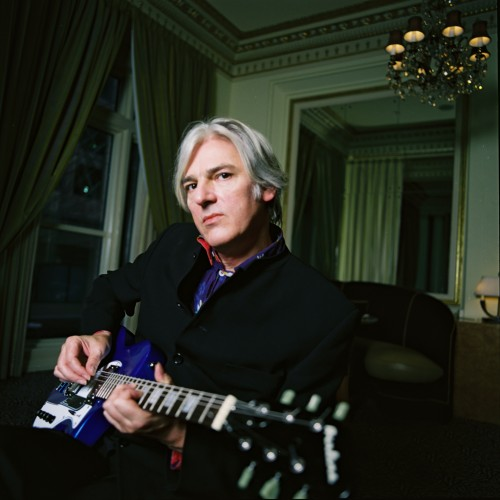 ROBYN HITCHCOCK CAPTIVATES HARRISBURG AUDIENCE