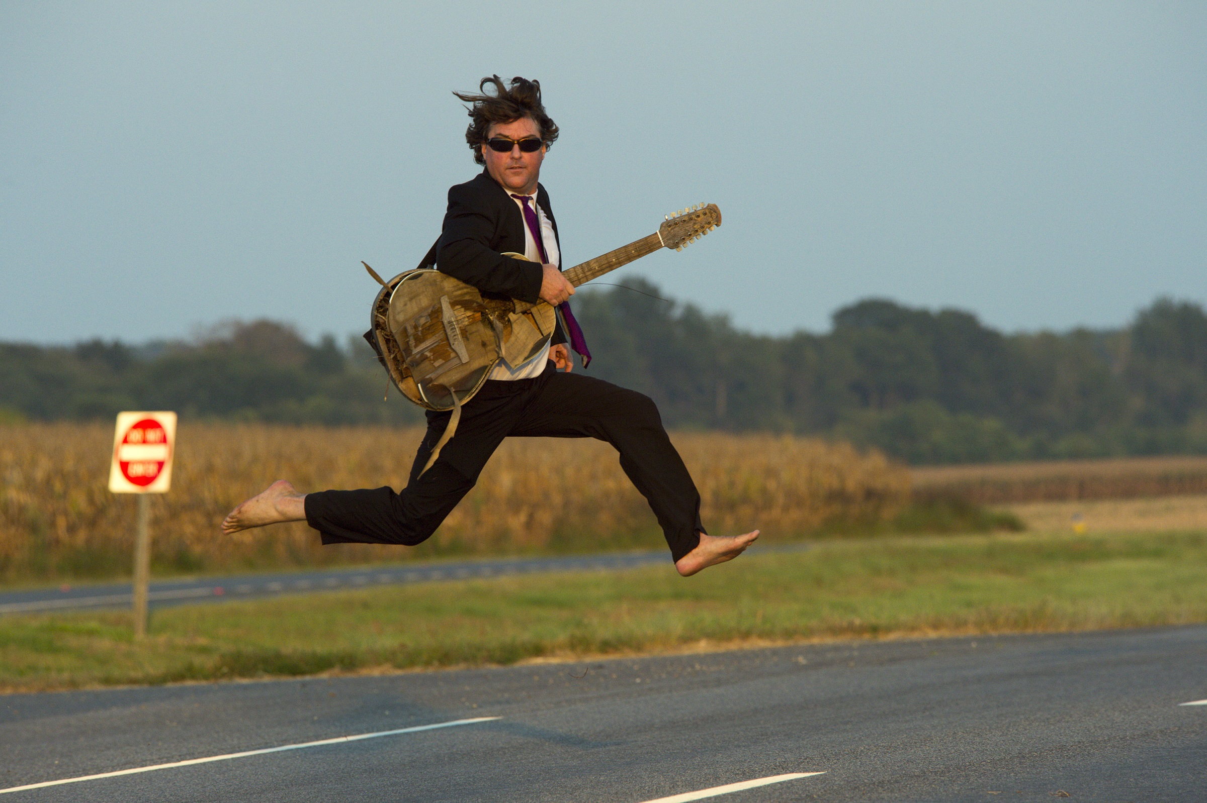 KELLER WILLIAMS STAKES OUT HIS OWN MUSIC REAL ESTATE