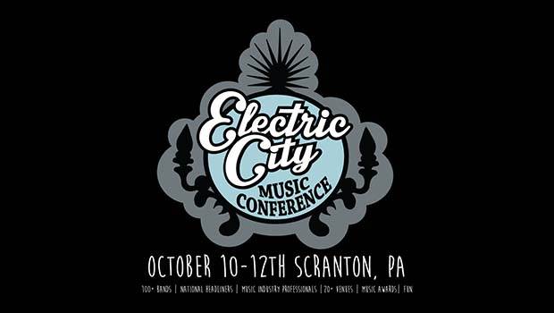 ELECTRIC CITY MUSIC CONFERENCE REVEALS INITIAL LINEUP, VENUES