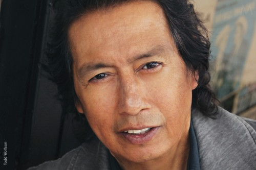 ALEJANDRO ESCOVEDO:  STILL A PUNK AT HEART