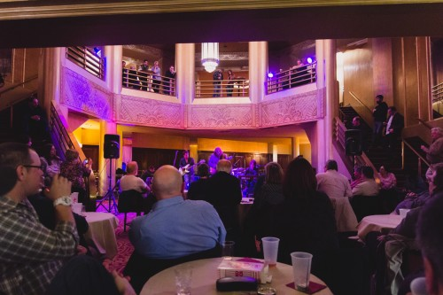 Kirby Center Lobbying For Intimate Shows Highway 81