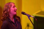 JOAN OSBORNE'S SIMPLE AND DIRECT KIRBY CENTER OUTING