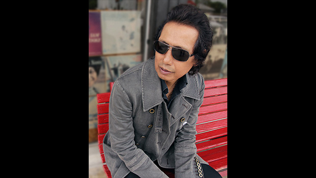 ESCOVEDO AND THE SENSITIVE BOYS DELIVER DARK BRILLIANCE