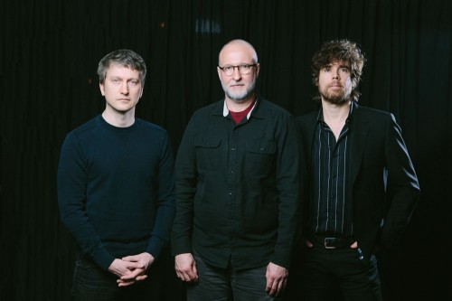 "NEW BOB MOULD SONG, ""I DON'T KNOW YOU ANYMORE"""