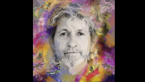 "JON ANDERSON:  ""MUSIC IS AN ADVENTURE"""