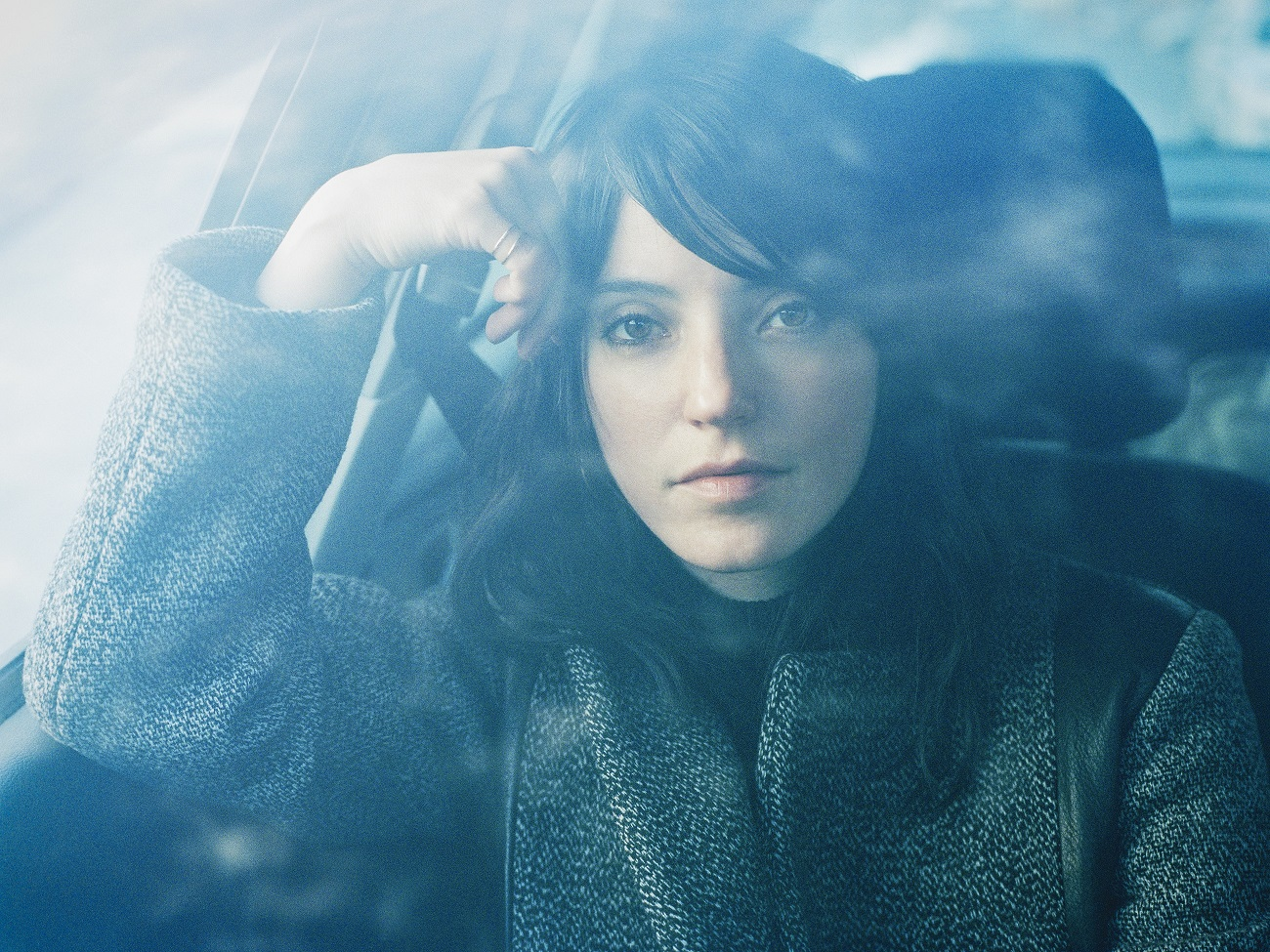 "NEW SHARON VAN ETTEN SONG, ""EVERY TIME THE SUN COMES UP"""