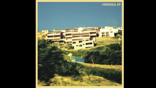 """SIGMAN DOESN'T DELIVER ON PROMISE WITH """"VIRGINIA EP"""""""
