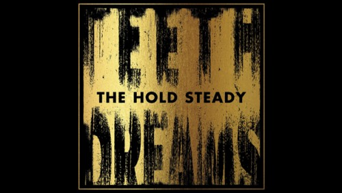 THE HOLD STEADY DELIVERS ANOTHER KNOCKOUT PUNCH