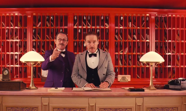 "WES ANDERSON'S ""HOTEL"" A LOVE LETTER TO LOST TIMES"