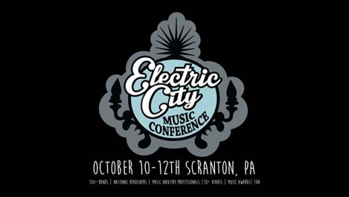 ELECTRIC CITY MUSIC CONFERENCE NOMINATIONS BEGIN, PERFORMERS ADDED