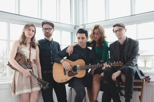 "CARRABBA FOLLOWS ""FORK"" IN THE ROAD WITH NEW BAND"