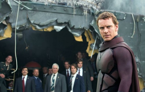 """FUTURE PAST"" ELEVATES X-MEN FRANCHISES"