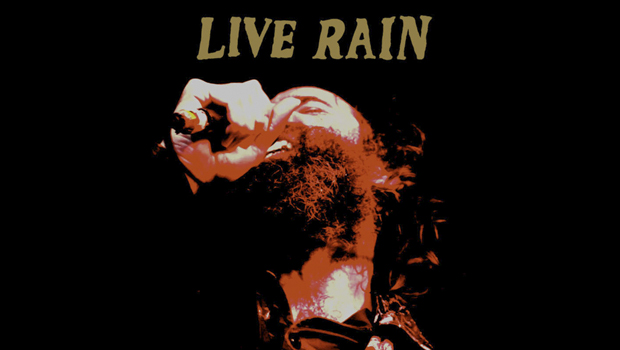 HOWLIN' RAIN CONJURES '70s ROCK HEROES ON LIVE ALBUM