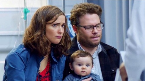 """""""NEIGHBORS"""" FINDS HUMOR IN THE FEAR OF CHANGE"""