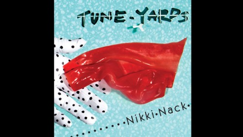 TUNE-YARDS TACKLES THE ODDITIES OF EXISTENCE