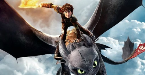 "DARKER, MORE MATURE ""DRAGON"" SEQUEL SOARS"""