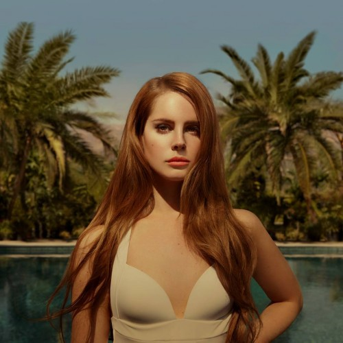 "STREAM NEW LANA DEL REY ALBUM ""ULTRAVIOLENCE"""