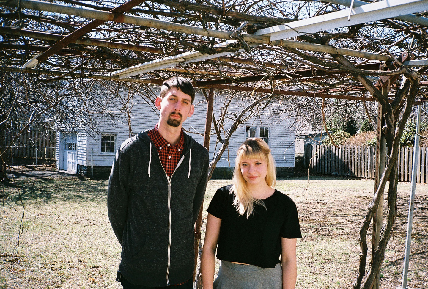 "TIGERS JAW FINALLY UNCAGES LONG-AWAITED ""CHARMER"""