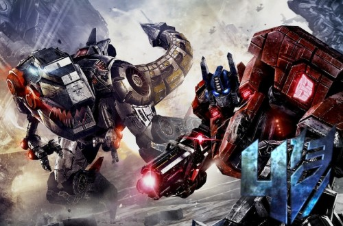 """BAY HITS NEW LOWS IN """"TRANSFORMERS"""" SEQUEL"""