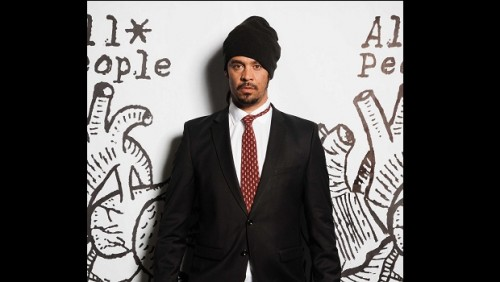 MICHAEL FRANTI TALKS YOGA, BARE FEET AND NEW MATERIAL
