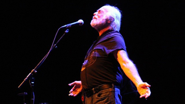 AN INTERVIEW WITH GRATEFUL DEAD LYRICIST ROBERT HUNTER, PART TWO