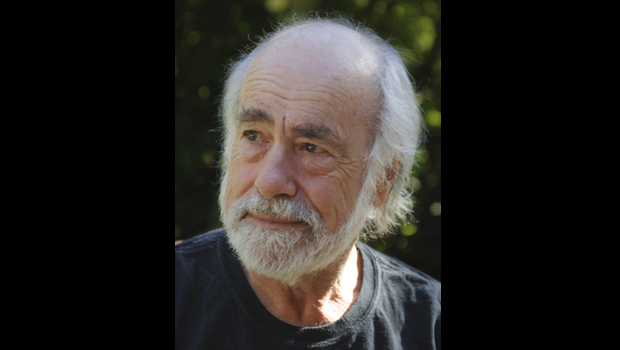 AN INTERVIEW WITH GRATEFUL DEAD LYRICIST ROBERT HUNTER, PART ONE