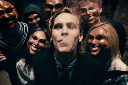 """PURGE"" SEQUEL SMARTLY EXPANDS PREMISE"