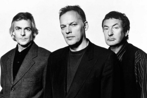PINK FLOYD TEASES NEW ALBUM 'THE ENDLESS RIVER,' OUT NOV. 10
