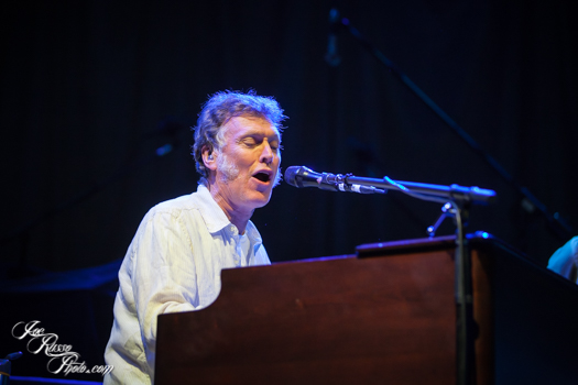 PHOTO GALLERY: STEVE WINWOOD AT MADISON SQUARE GARDEN