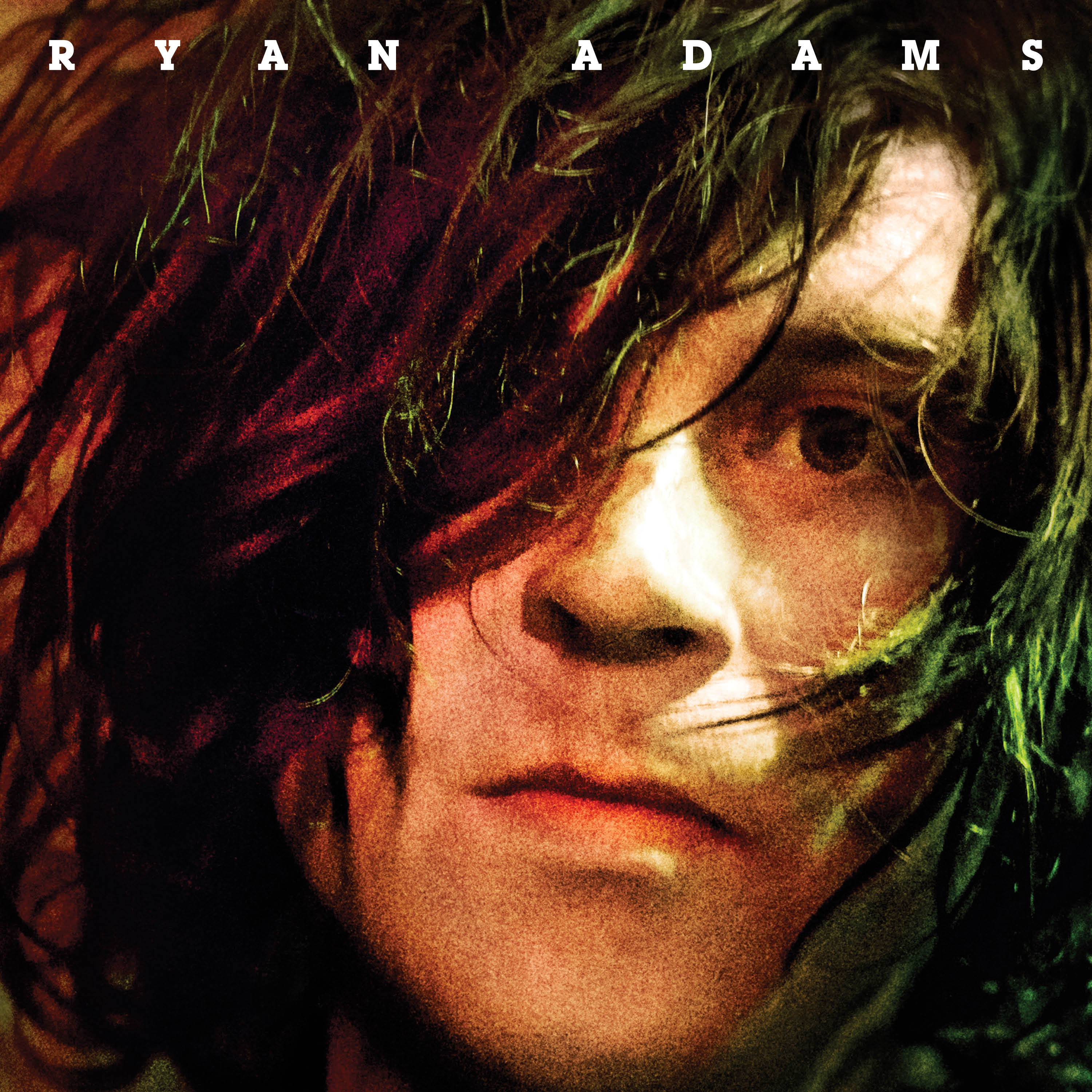 RYAN ADAMS IS HIMSELF ON SELF-TITLED ALBUM – FOR BETTER OR WORSE