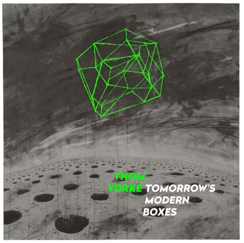 THOM YORKE RELEASES SURPRISE NEW ALBUM VIA BITTORRENT