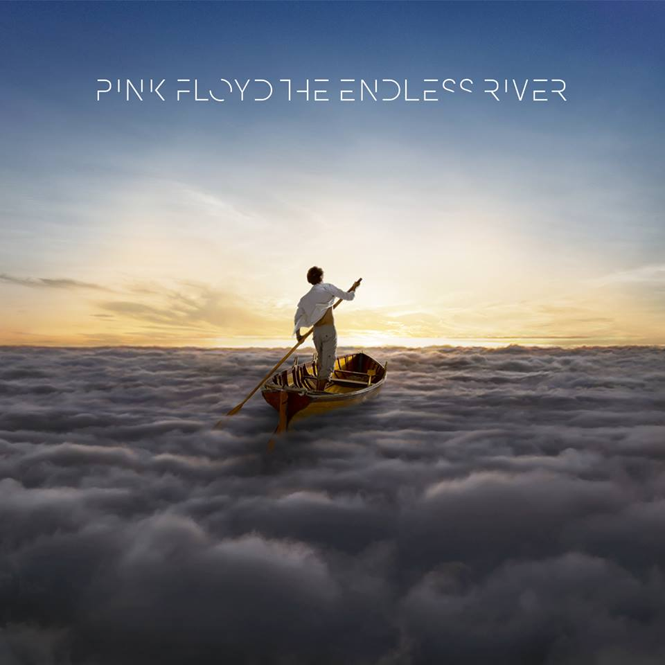 PINK FLOYD: ANOTHER SNIPPET FROM NEW ALBUM 'THE ENDLESS RIVER'
