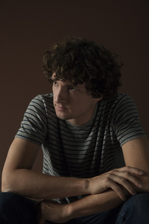 SAM AMIDON TALKS 'LILY-O,' BILL FRISELL and 'COLLABORATION' WITH HENDRIX