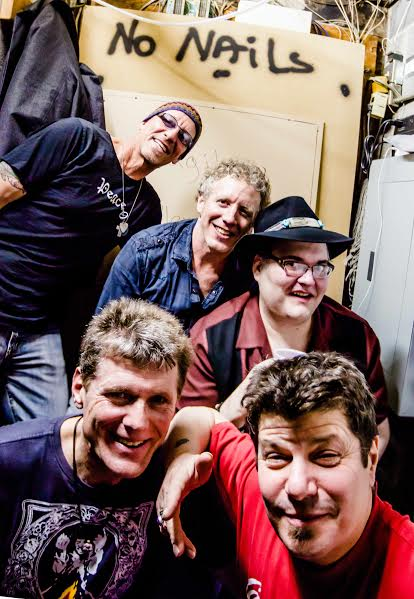 WITH JOHN POPPER, BROTHERS KEEPER MAKES AN EARLY SPLASH