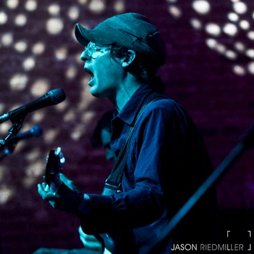 CLAP YOUR HANDS SAY YEAH, TEEN MEN AT BROOKLYN BOWL