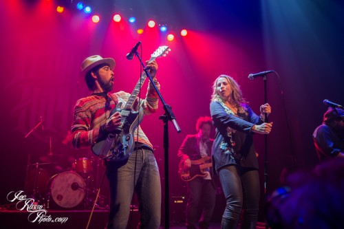 SUPERGROUP TRIGGER HIPPY TAKES GRAMERCY THEATRE BY STORM