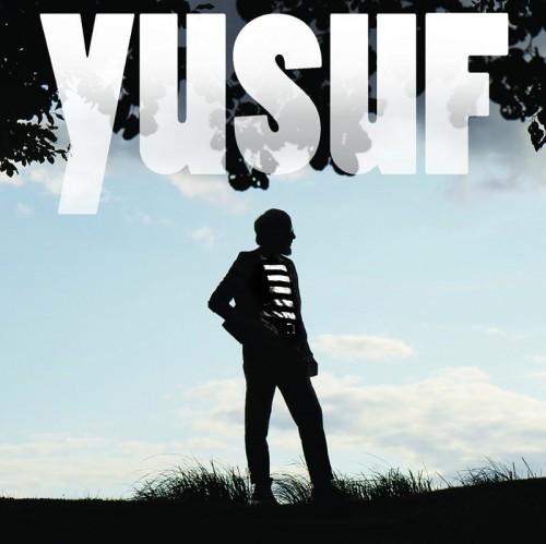 YUSUF/CAT STEVENS RETURNS WITH 'TELL 'EM I'M GONE'