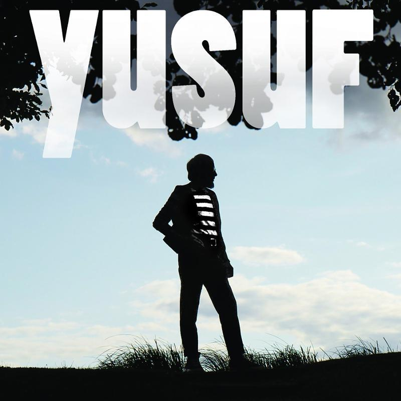 YUSUF/CAT STEVENS RETURNS WITH 'TELL 'EM I'M GONE'