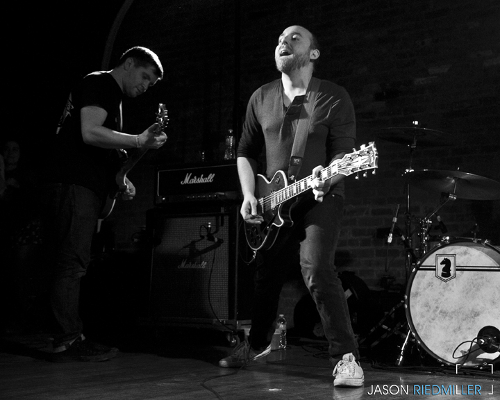 THE MENZINGERS, TIGERS JAW, THE SW!MS, OKAY PADDY & MORE at HOLIDAY SHOW (PHOTOS)