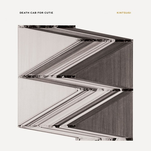 DEATH CAB FOR CUTIE ANNOUNCE NEW ALBUM 'KINTSUGI'