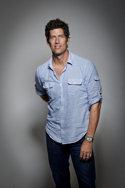 BETTER THAN EZRA'S KEVIN GRIFFIN BALANCES BAND, SOLO SHOWS AND SONGWRITER-FOR-THE-STARS CAREER