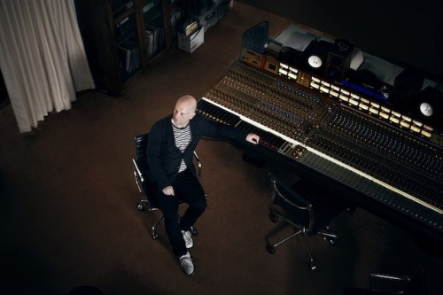 RADIOHEAD DRUMMER PHILIP SELWAY: FIRST FULL-BAND U.S. DATES, COACHELLA 2015