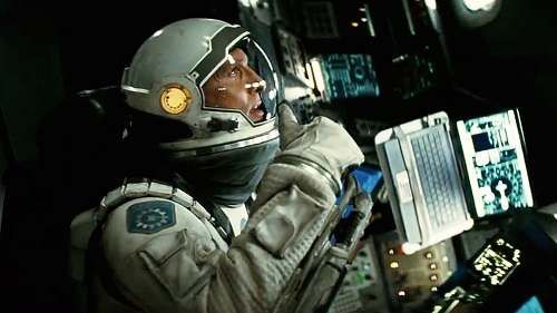 'INTERSTELLAR' SHOOTS FOR THE STARS – AND IN MANY ASPECTS, IT GETS THERE