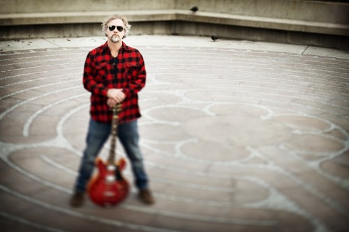 ANDERS OSBORNE'S INTERCONTINENTAL MUSICAL ADVENTURE  HITS ARDMORE & PORT CHESTER