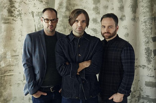 DEATH CAB FOR CUTIE: NEW VIDEO FOR 'LITTLE WANDERER'