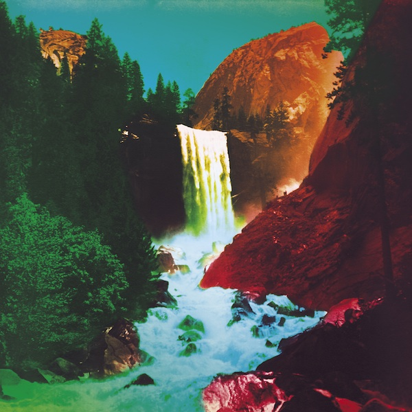 MY MORNING JACKET: NEW ALBUM 'THE WATERFALL' COMING MAY 4
